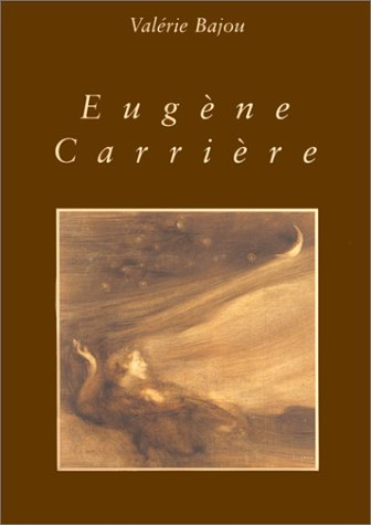 9782940033294: Eugene Carriere: Portrait Intimiste 1849-1906 (French and English Edition)