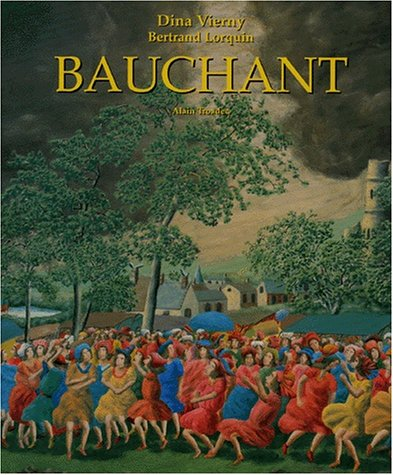 Andre Bauchant (French Edition): Vierny, Dina