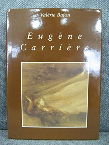 Eugene Carriere -