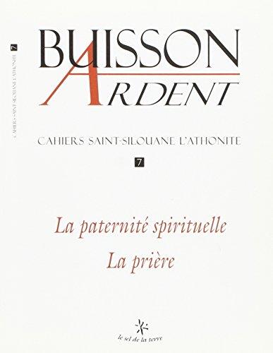 9782940042210: La Paternite Spirituelle (French Edition)