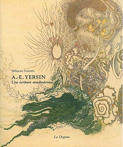 9782940055548: A.-E. Yersin (French Edition)