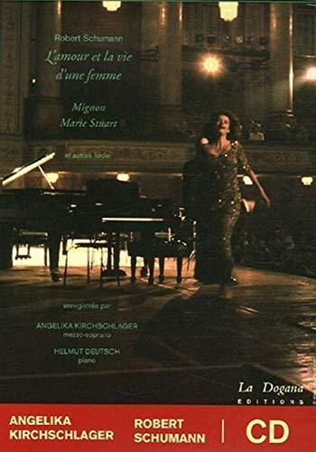 9782940055555: Schumann,Frauenliebe und-leben (French Edition)
