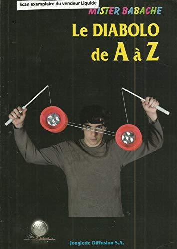 9782940065004: Le Diabolo de A a Z