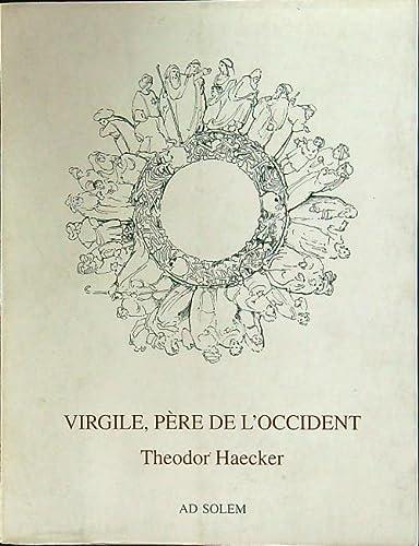 9782940090037: Virgile, père de l'occident
