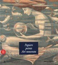 9782940126040: Papiers peints art nouveau (French Edition)