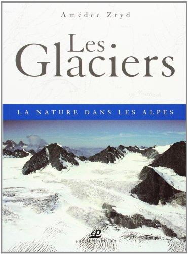 Glaciers: Zryd, a.