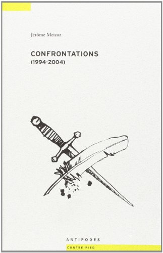 CONFRONTATIONS 1994 2004: MEIZOZ JEROME