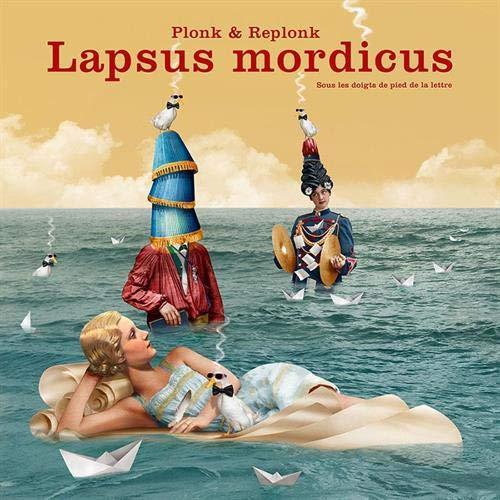 9782940152216: Lapsus Mordicus
