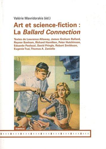 9782940159468: art et science-fiction : la ballard connection