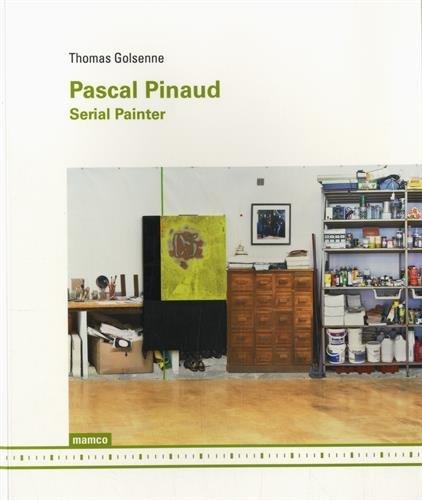 9782940159550: Pascal Pinaud : Serial Painter
