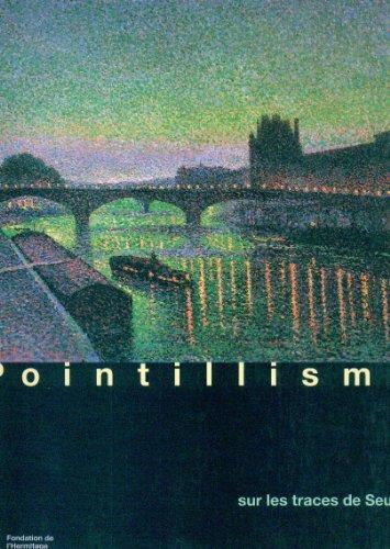 Pointillisme. Sur les traces de Seurat.