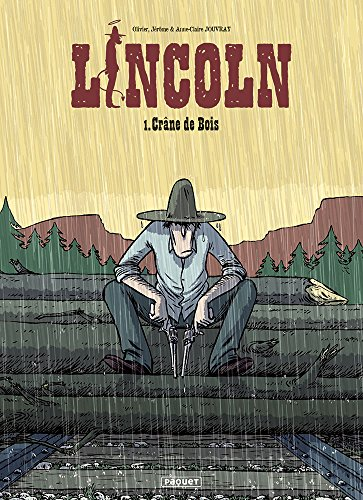 9782940199891: Lincoln, Tome 1 (French Edition)