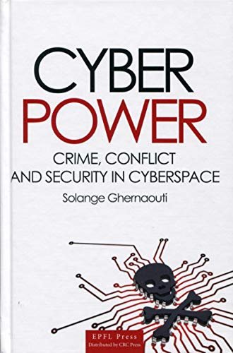 Cyberpower: Solange Ghernaouti Helie