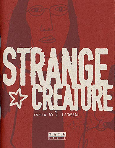 Strange Creature (French Edition) (2940234043) by Lambert/
