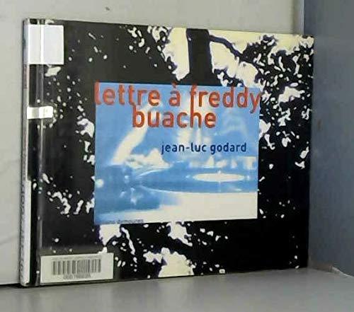 Lettre a freddy buache (2940244162) by Godard, Jean-Luc
