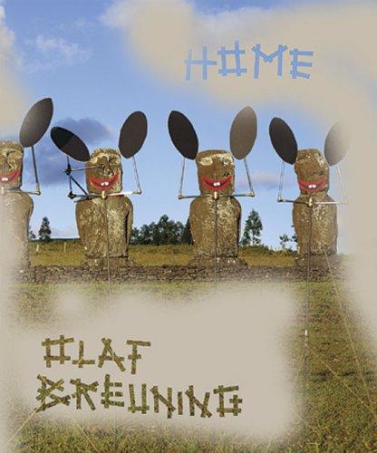 Olaf Breuning: Home: Kerstetter, Brian; Lindner-Gaillard, Inge