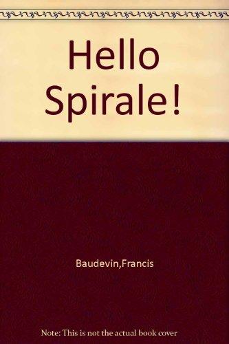 Hello Spirale ! : Entretiens: Francis Baudevin