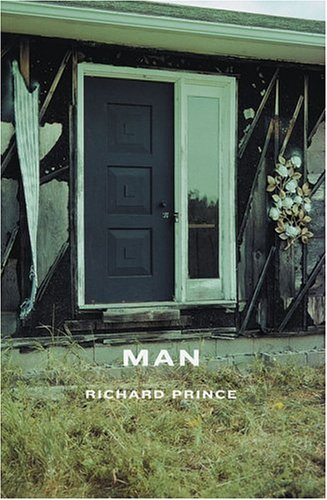 9782940271597: Richard Prince: Man