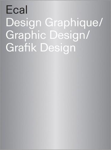 9782940271702: Ecal: Graphic Design