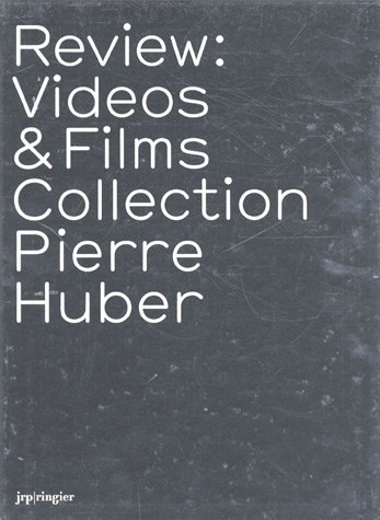 Review : Videos and Films : Collection: Pierre Huber