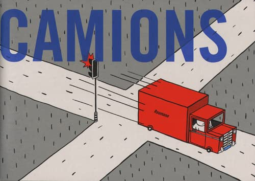 9782940275021: Camions