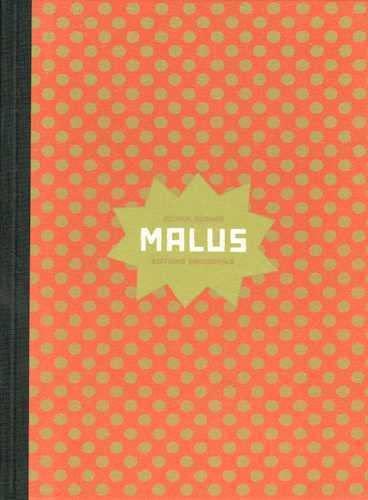 Malus (Maculatures) (9782940275052) by JOCHEN GERNER
