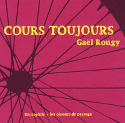 COURS TOUJOURS: ROUGY GAEL