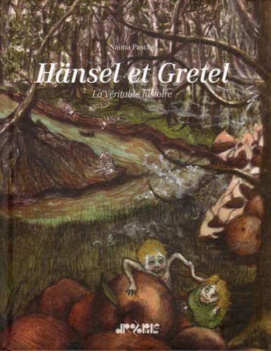 9782940275380: Hänsel et Gretel