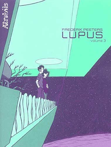 LUPUS VOLUME 3: PEETERS FREDERIK
