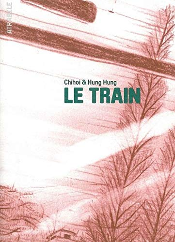 9782940329717: Le train (French Edition)