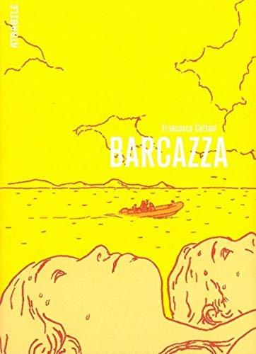 BARCAZZA: CATTANI FRANCESCO