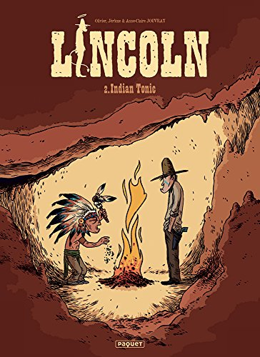 9782940334261: Lincoln, Tome 2 (French Edition)