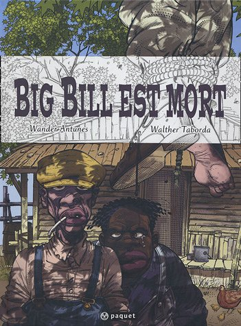 9782940334490: Big Bill est mort (French Edition)