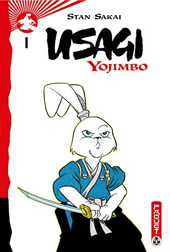 9782940334988: Usagi Yojimbo Vol.1