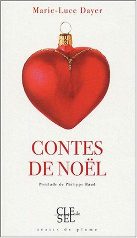 9782940343102: Contes de Noël