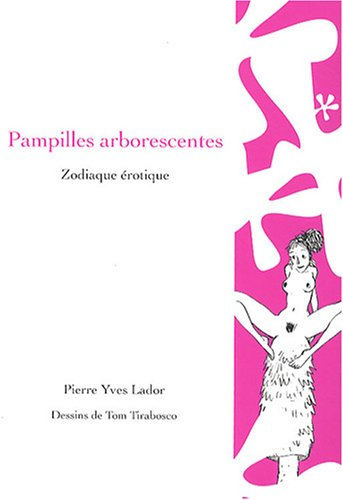 9782940346264: Pampilles arborescentes (French Edition)