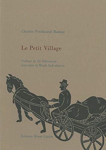 9782940358632: Le Petit Village (French Edition)