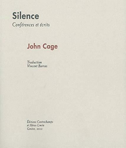 9782940358939: Silence
