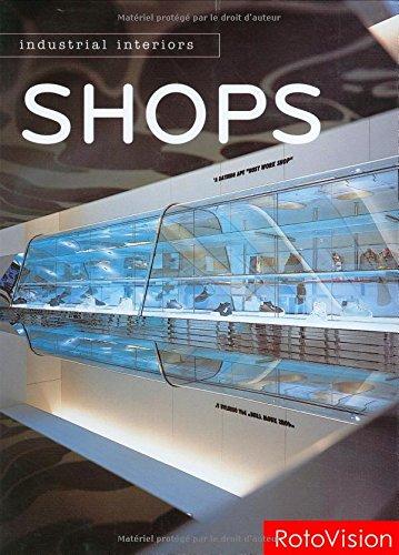 9782940361038: Industrial Interiors Shops