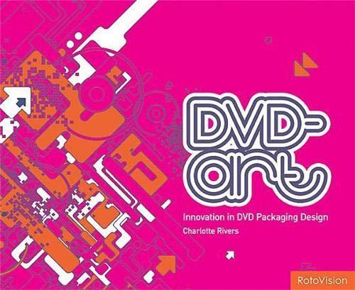 9782940361083: DVD-Art: Innovation in DVD Packaging Design