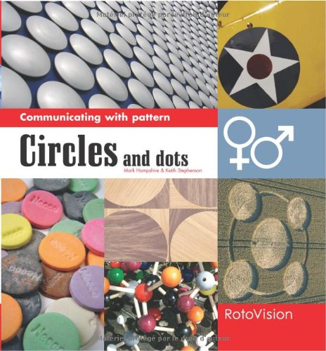 9782940361168: Communicating with Pattern: Circles and Dots
