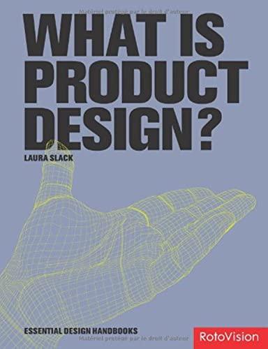 9782940361243: What is Product Design? (Essential Design Handbooks)