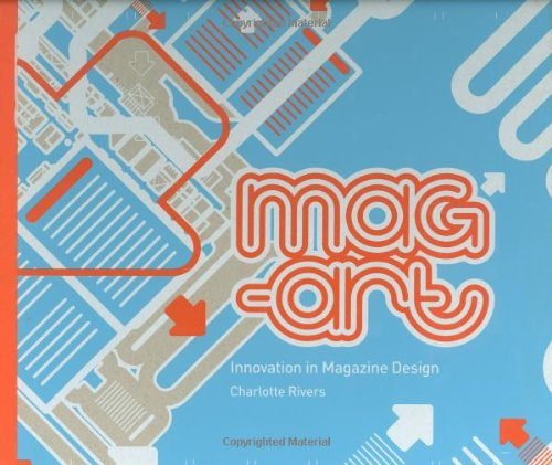 9782940361427: Mag-Art: Innovation in Magazine Design