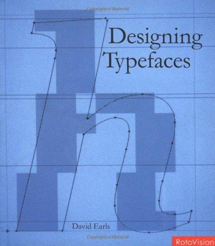 9782940361595: Designing Typefaces