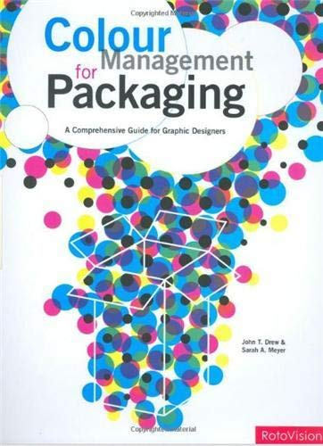 9782940361670: Color Management for Packaging: A Comprehensive Guide for Graphic Designers