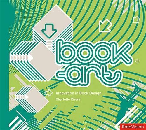 9782940361694: Book-Art: Innovation in Book Design