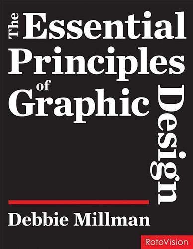 9782940361809: The Essential Principles of Graphic Design (Hardback)/Anglais
