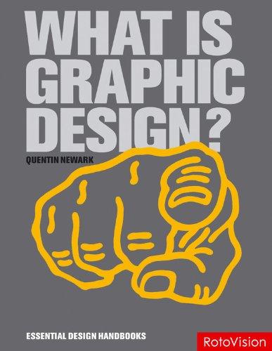 9782940361878: What is Graphic Design? (Essential Design Handbooks)