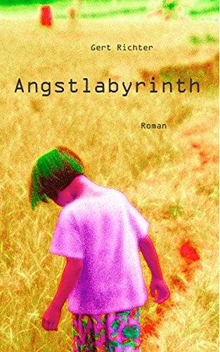 9782940364053: Angstlabyrinth