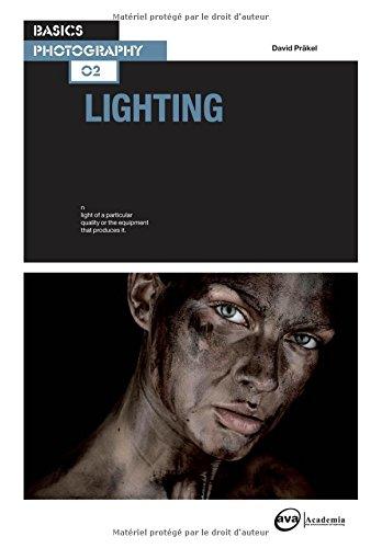 9782940373031: Basics Photography 02: Lighting